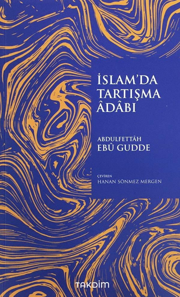 İslam'da Tartışma Âdâbı