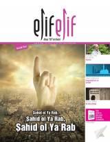 ElifElif Dergisi - Sayı:33 - Gençlik Özel Sayısı