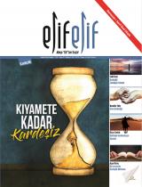 ElifElif Dergisi - Sayı:42 - Kardeşlik (Kıyamete Kadar Kardeşiz)