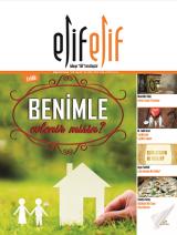 ElifElif Dergisi - Sayı:43 - Evlilik (Benimle Evlenir misin?)