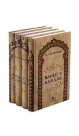 Hayâtü's Sahâbe (4 Cilt)