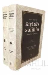Riyâzü's Sâlihîn Metni ve Türkçesi (2 Cilt)