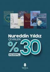 Nureddin Yıldız Çevirileri (6 Kitap)
