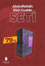 Abdulfettah Ebu Gudde Seti (6 Kitap)